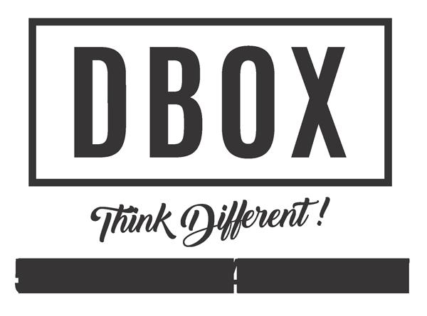 Dbox - Agencia de Publicidad Rionegro, Diseño de logos Rionegro, Corte Laser Rionegro