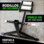 rodillos-de-ciclismo-colombia -bogota